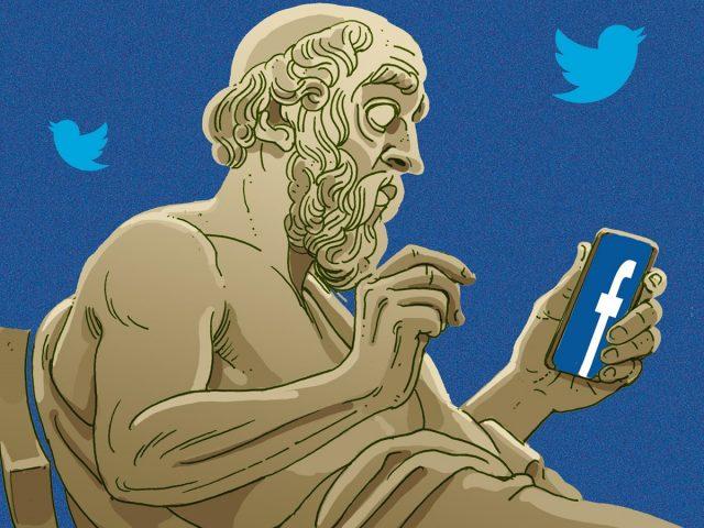 a politica em Platão