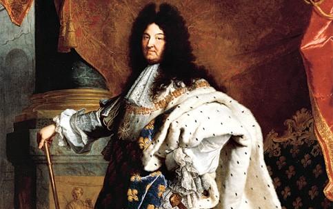 monarquias nacionais e rei sol