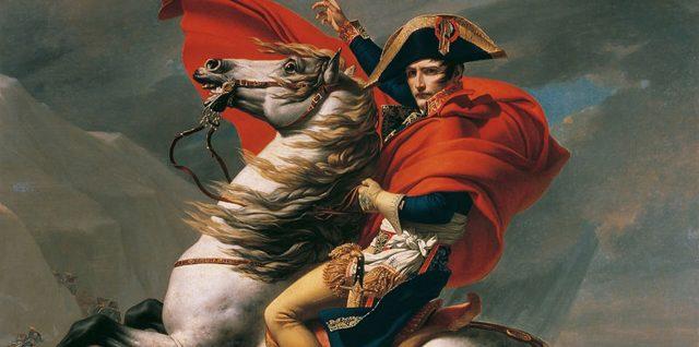 império napoleônico