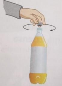 garrafa de refri torque