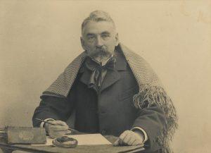 Stéphane Mallarmé pré-simbolismo