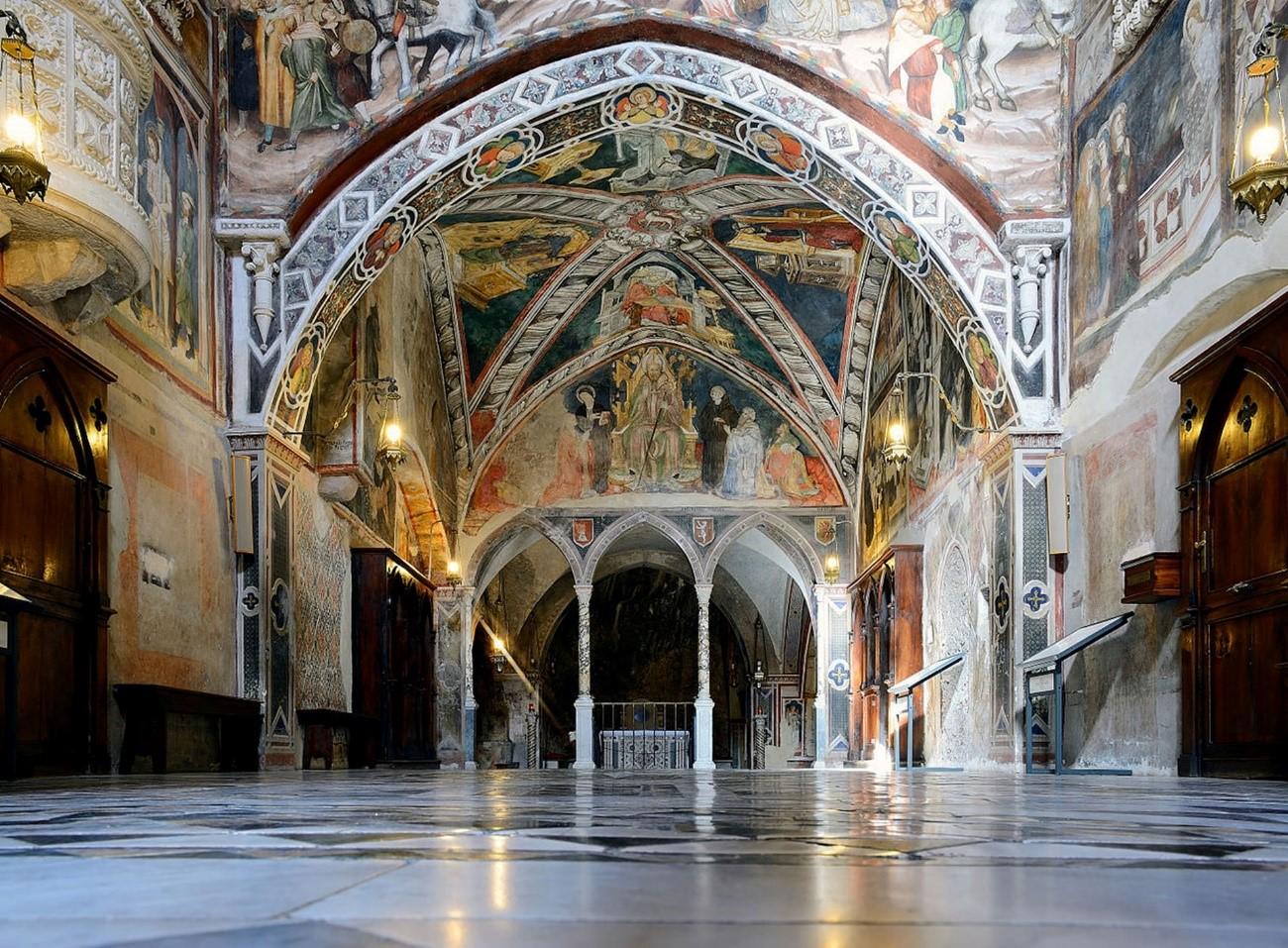 filosofia patristica e as igrejas
