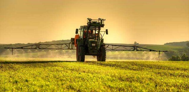 mecanização da produção agrária brasileira
