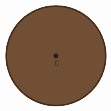 círculo e circunferência