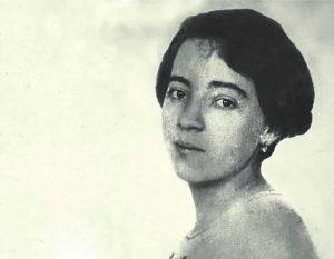 Anita Malfatti início do modernismo