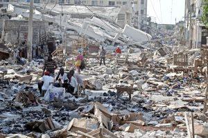 terremoto 2010 haiti
