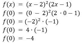 gráfico de função