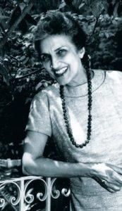 Cecília retrato e sua poesia modernista