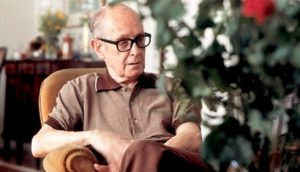 Drummond e sua poesia modernista