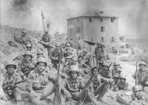 soldados brasileiros na segunda guerra