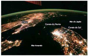 questão da uerj continente asiático