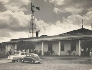 casa de José Lins do Rego
