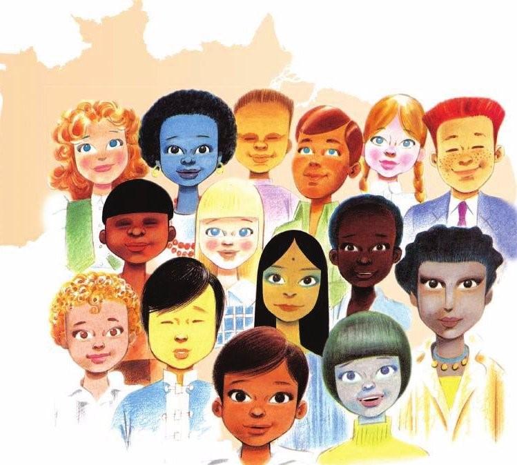 raça e etnia