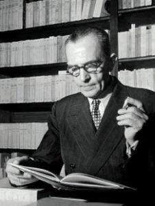 Graciliano Ramos retrato