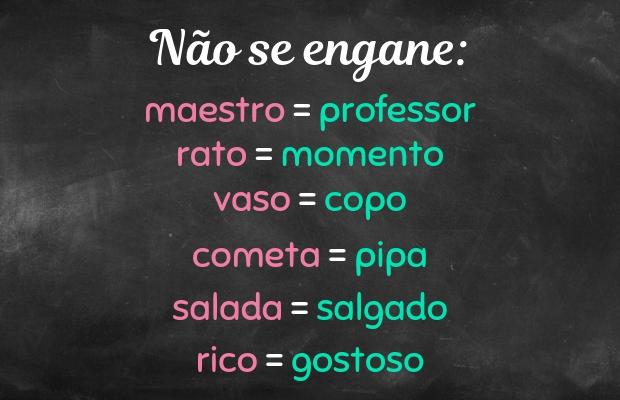 interpretação de textos em espanhol