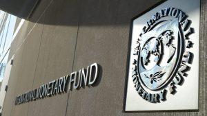 prédio do FMI fotografia fachada