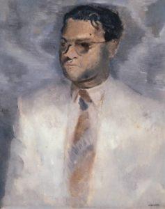Retrato de José Lins do Rego