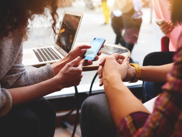 tecnologia na sociedade contemporânea