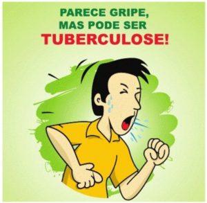 tuberculose doenças virais