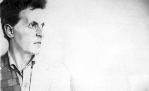 retrato Wittgenstein