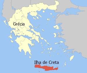 Creta - civilização grega