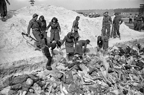 Holocausto - o que a filosofia estuda