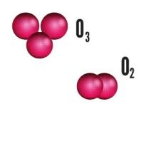 substancias simples oxigenio