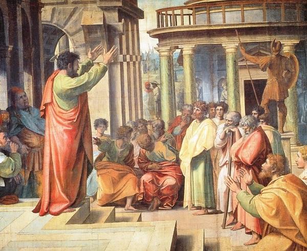 surgimento da filosofia ocidental