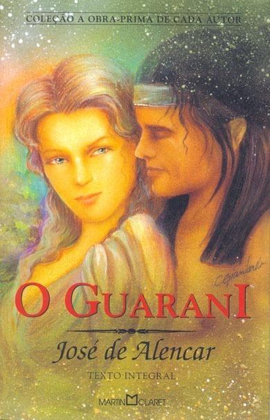 O guarani - romance