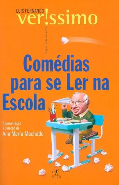 Luís Fernando Veríssimo - crônica