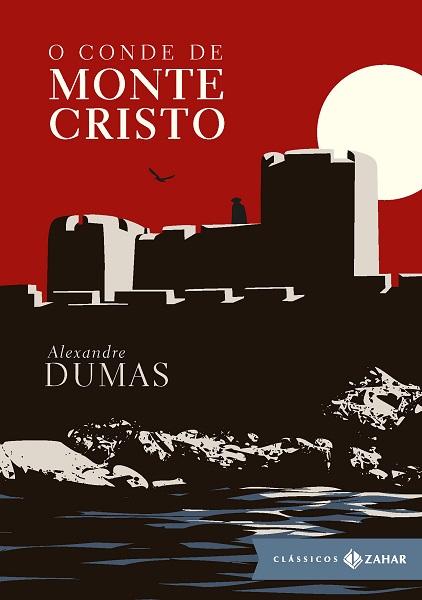 o conde de monte cristo - romance