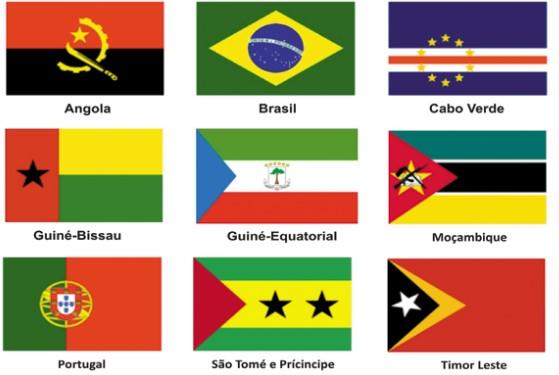 nações lusófonas - sincretismo