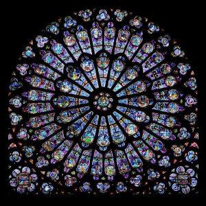 vitral igrejas goticas renascimento comercial