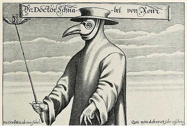 pandemia doutor da praga